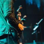 Worship – English